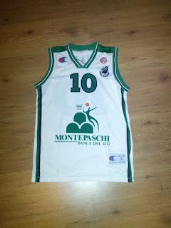 Galanda Siena Jersey Front