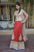 Actress Meghanasri glamorous photos-thumbnail-4