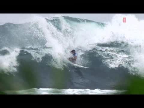 Vans Triple Crown of Surfing - Reef Hawiian Pro - REDDIT