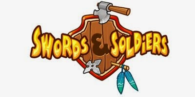 Swords Soldiers
