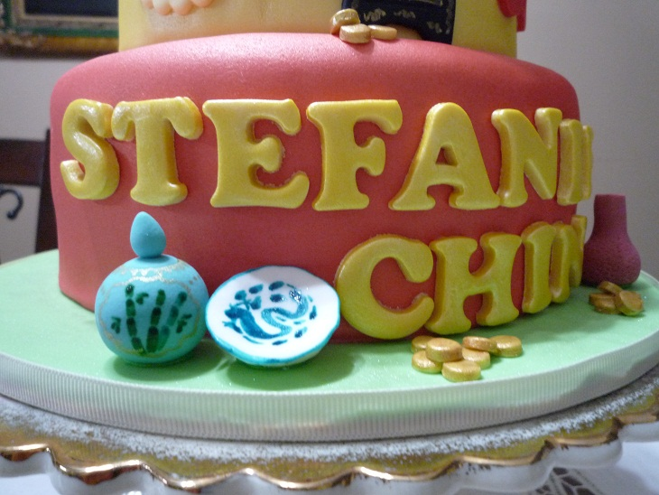 Gg Home Biz Cakes Wedding Cakes Angry Birds And Chinese Antiques
