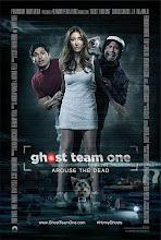 Equipo Paranormal (2013)