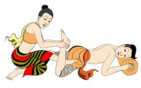 olie massage massage østjylland