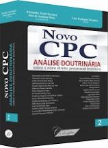 Análise Doutrinária sobre o novo direito processual brasileiro - Volume 2