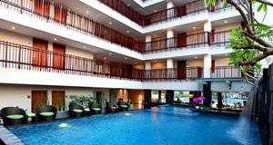 Hotels Sun Royal Bali