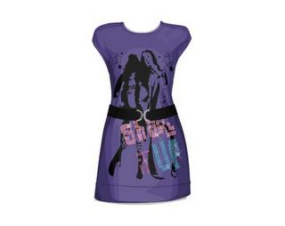 Stardoll Bedavaları Elbise 2012
