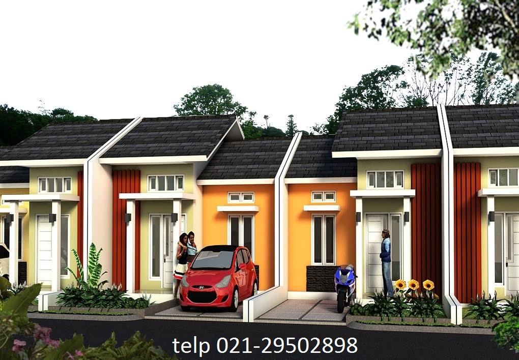 deMulya Residence pemukiman nyaman di kehijauan alam kota besar