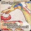 2014 - WIPacalypse