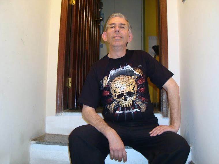 José Aparecido Nogueira