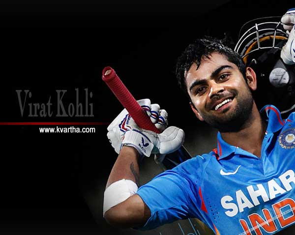 Virat Kohli, Entertainment, Sports, India, Delhi, India Red, India Under-19s, Royal Challengers Bangalore, A typical modern-day cricketer, Virat Kohli plays his game aggressively, bares his emotions loudly in public, yet retains the element of maturity that forms an integral part of every good and great player, Cricket