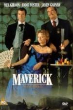 Watch Maverick 1994 Megavideo Movie Online