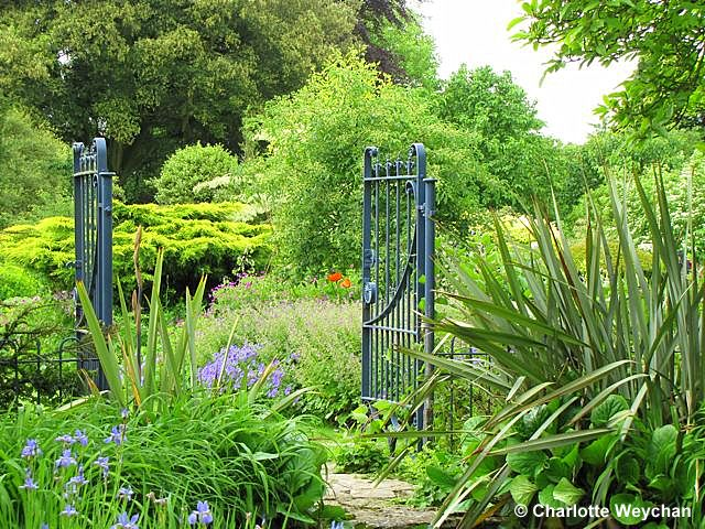 10 best spring gardens 2018 (2) - West Green House, Hampshire