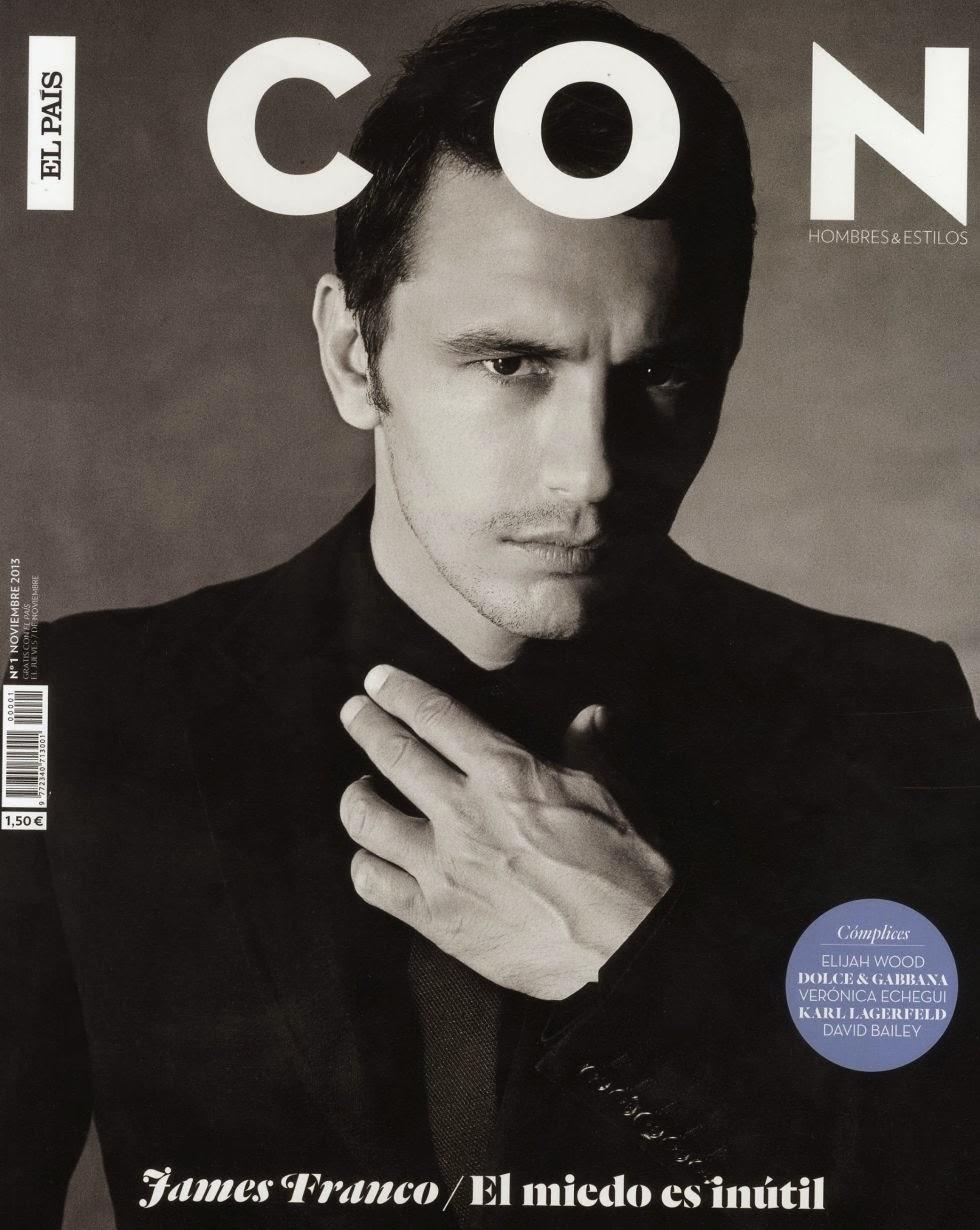 ICON -  El País lanza su revista de tendencias masculina