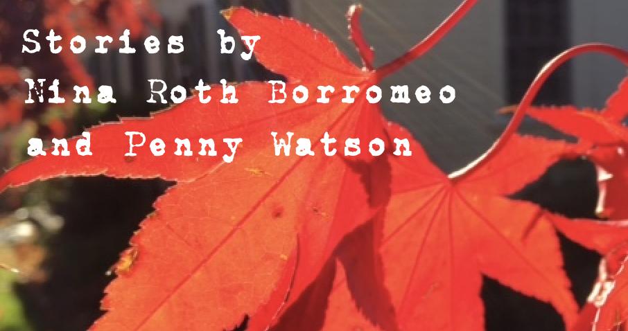 Penny Watson/Nina Roth Borromeo Author