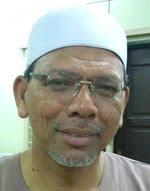 06 Februari 2016 - Kuliah Maghrib