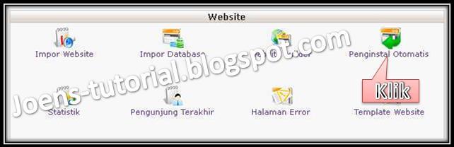 Membuat Web/Blog Gratis di IdHostinger.com
