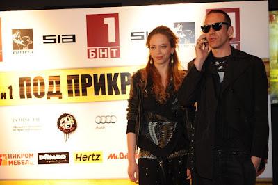 Снежана Макавеева: Гаджето ми казва, че съм лошо момиче