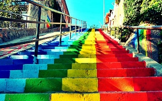 En Güzel Merdivenler