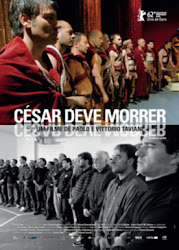 Baixar Filme César Deve Morrer (Dual Audio) Online Gratis