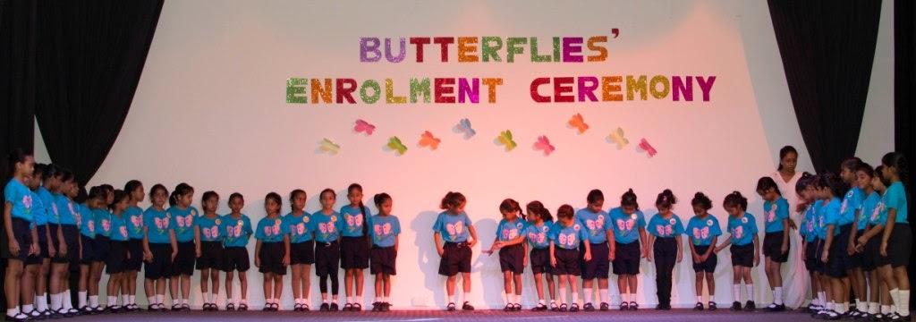 girl guide enrolment ceremony ideas open source user manual u2022 rh dramatic varieties com L-1 Enrollment Enrolment Spelling