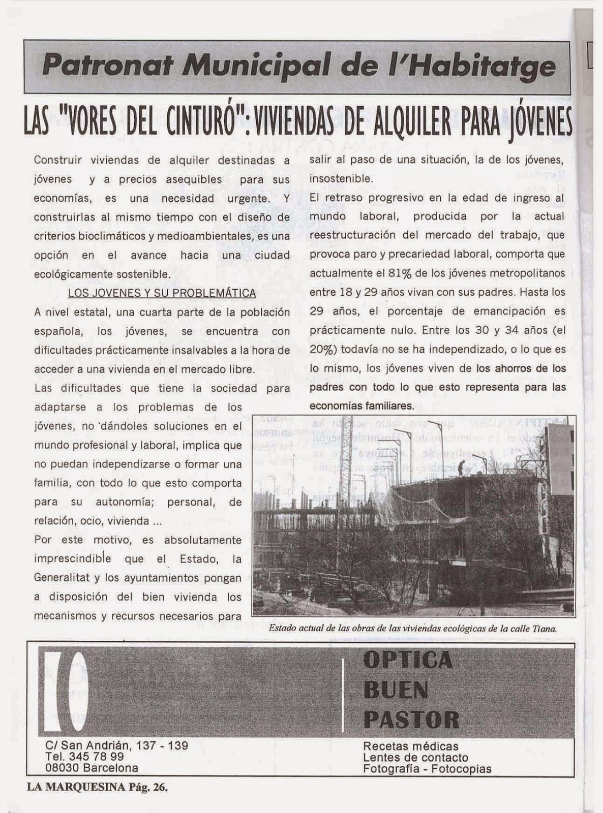 Revista del Barri Baró de Viver