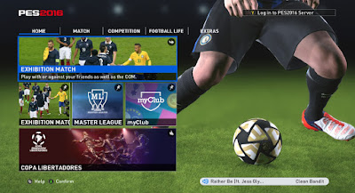 Free Download Pro Evolution Soccer 2016 Full Version, Full Crack, Full Patch