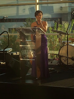 what is woman of the year, leukemia and lymphoma society, philanthropist