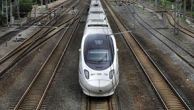 China approves 25 new railway projects worth $157b
