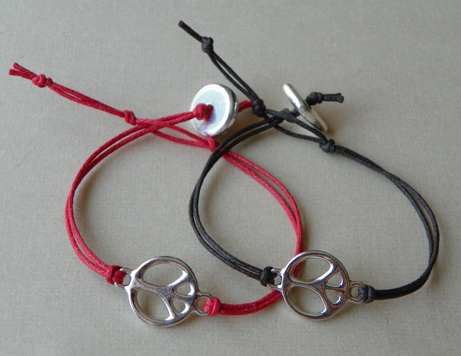 Erin Siegel Jewelry: Simple Link Bracelet Tutorial