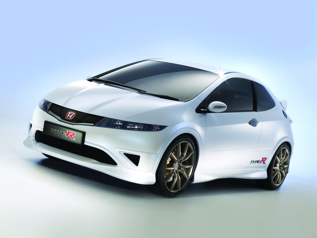 Honda Civic Entered The Best New Cars 2012 List
