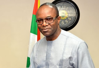NNPC Group Managing Director, Ibe Kachikwu