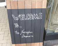 The Nottingham Doughnut Co