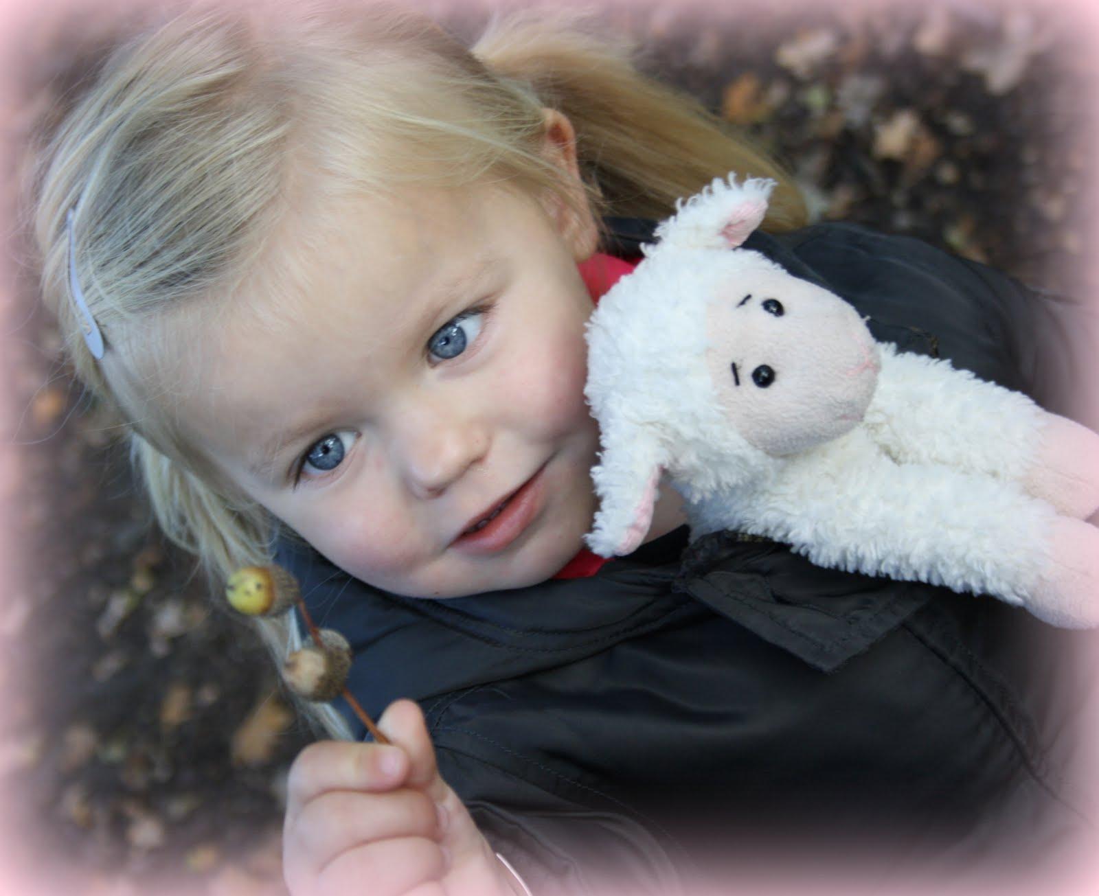 .♥.lieve Kleindochter Ilse.♥.