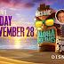 """Disney Channel anuncia """"Jessie Aloha-Holidays with Parker and Joey"""" episódio especial com Maia Mitchael e os irmãos de """"Liv e Maddie"""""""