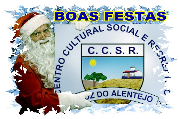 CENTRO CULTURAL SOCIAL E RECREATIVO A VOZ DO ALENTEJO