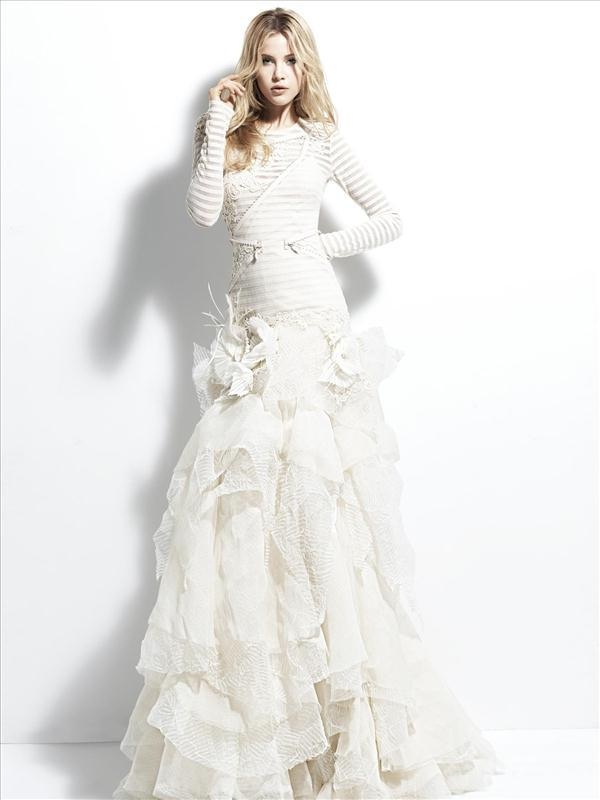 Chelsea Girl 2013 Spring Bridal Collection