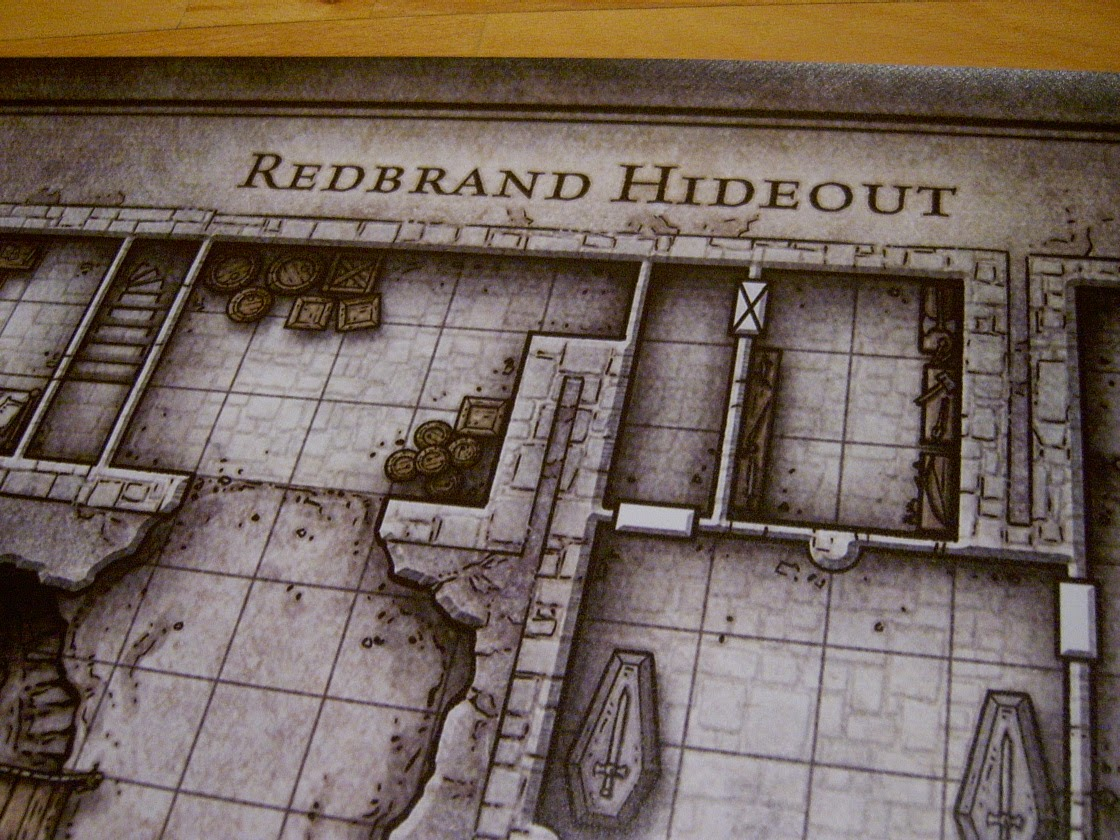 graphic regarding Redbrand Hideout Map Printable identify The galactic hideout