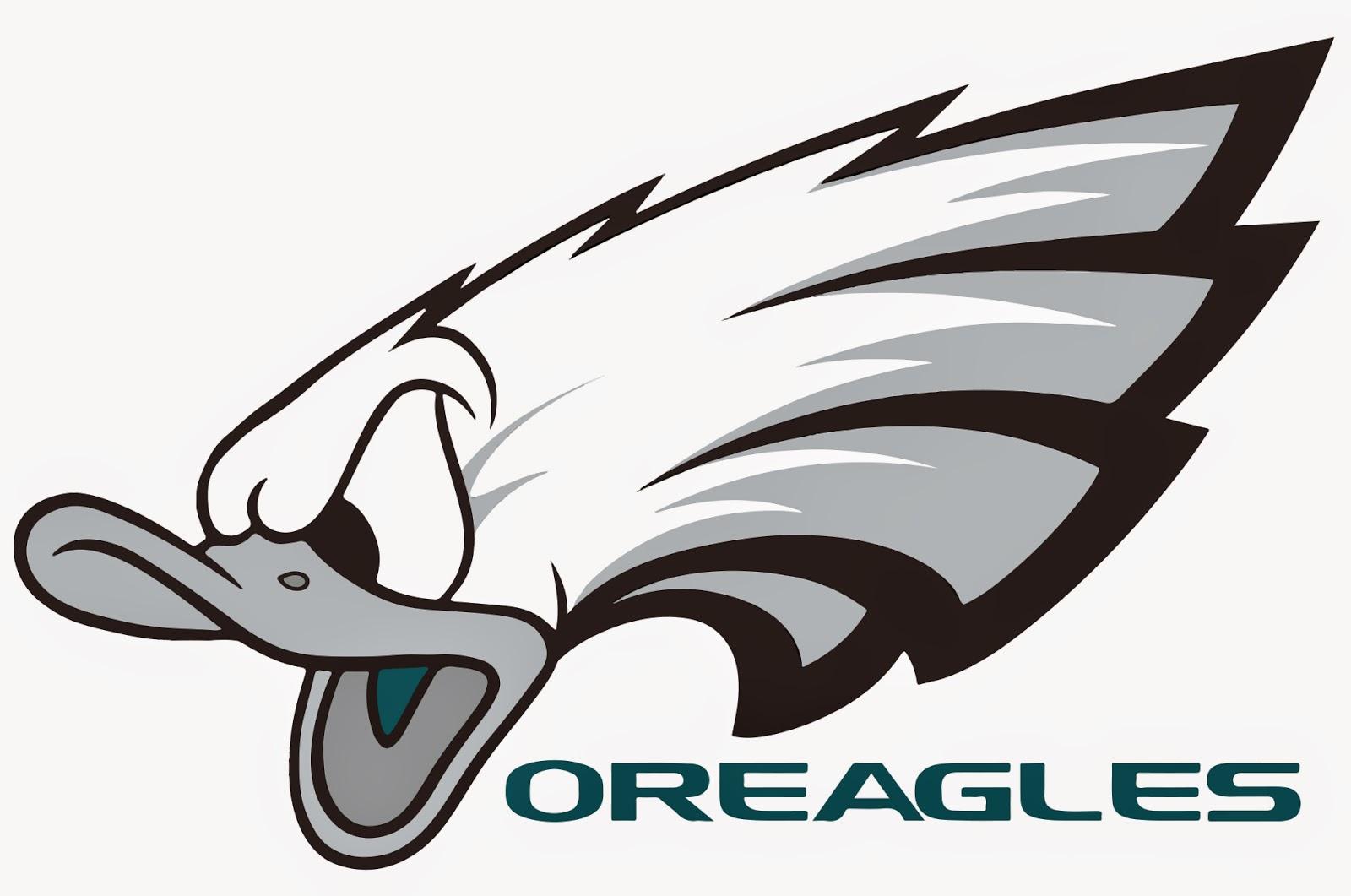eagles logo:
