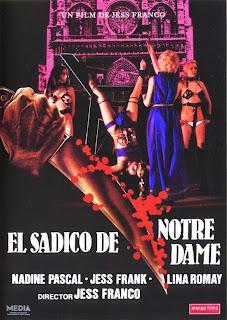 Sexorcismes 1975 L'éventreur de Notre-Dame