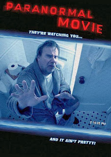 Ver online: Paranormal Movie (2013)