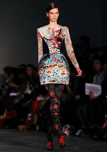 Dc Fashion Week Models