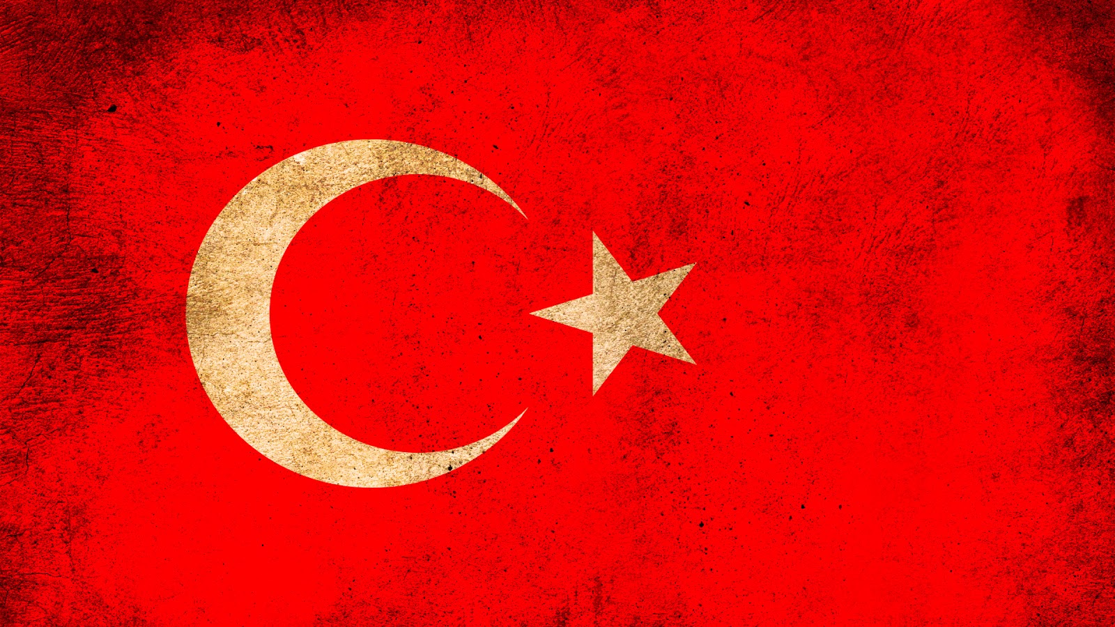 Turkish Design Wallpaper : Turkish flag wallpaper design