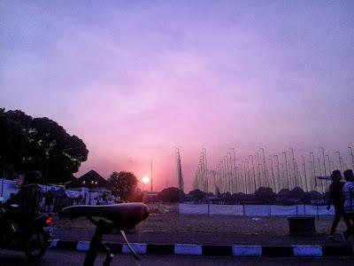 Sunrise di Alkid