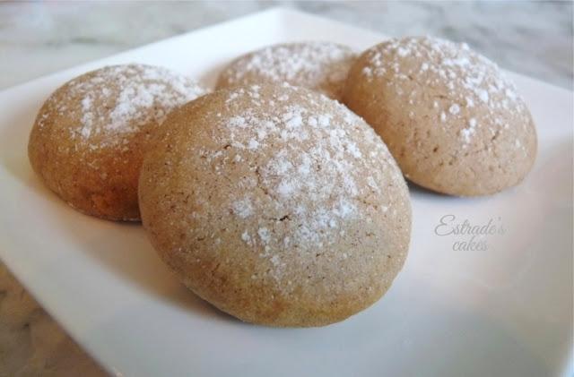 receta de galletas de leche condensada - 1