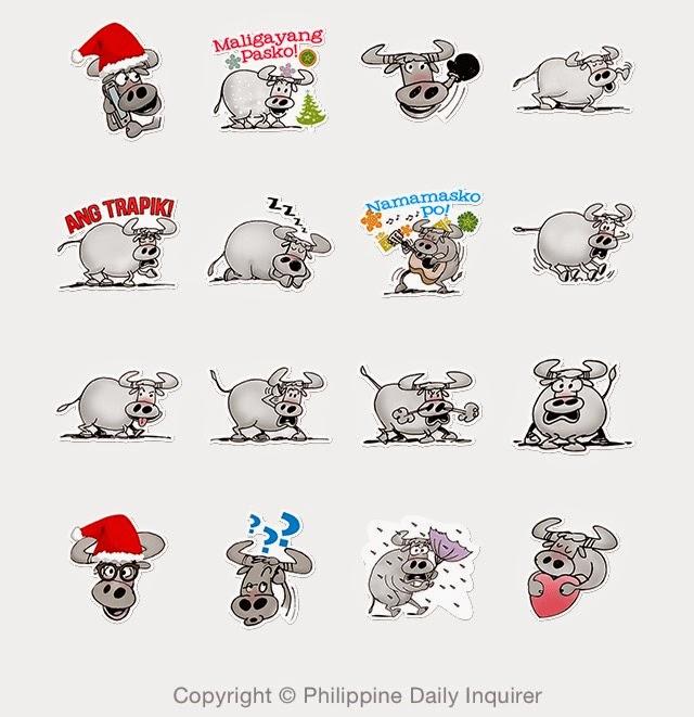 Inquirer Guyito Pasko Edition