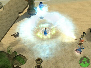 Avatar+The+Last+Airbender 02 Free Download Avatar The Last Airbender PC Game RIP