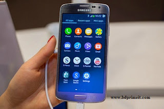 Samsung Z1 Tizen smartphone specifications, price and review