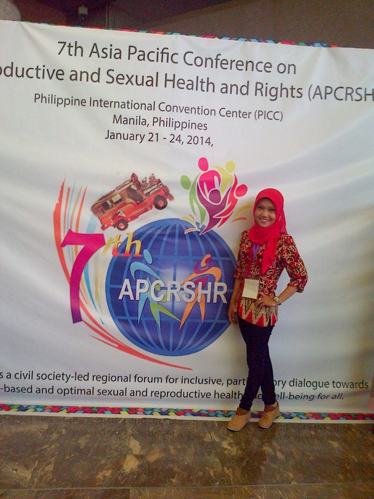 7th Asia Pacific Conference on Reproductive and Sexual Health and Rights (APCRSHR)