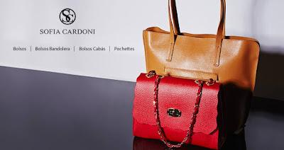 Oferta bolsos Sofia Cardoni