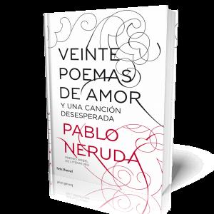15 poemas de amor y una cancion desesperada: